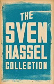Sven Hassel collection eNews 2013 Orion Publishing
